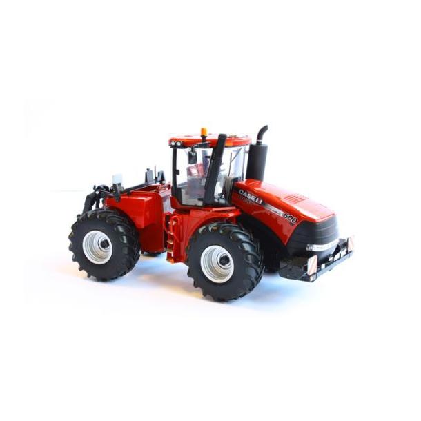Case IH Steiger 600 traktor 1/32 Britains