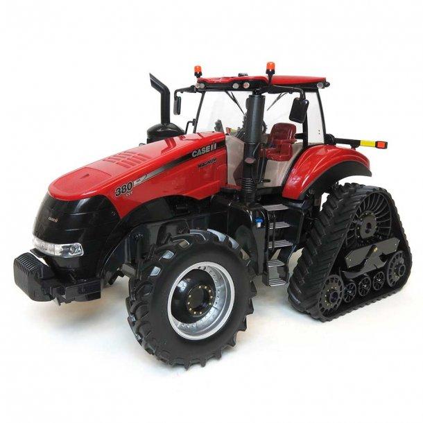 Case IH Magnum 380 Rowtrac Collector Edition traktor 1/16 Ertl