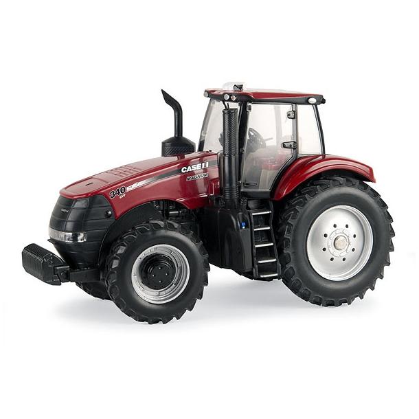 Case Magnum 340 USA version traktor 1/32 Ertl / Britains