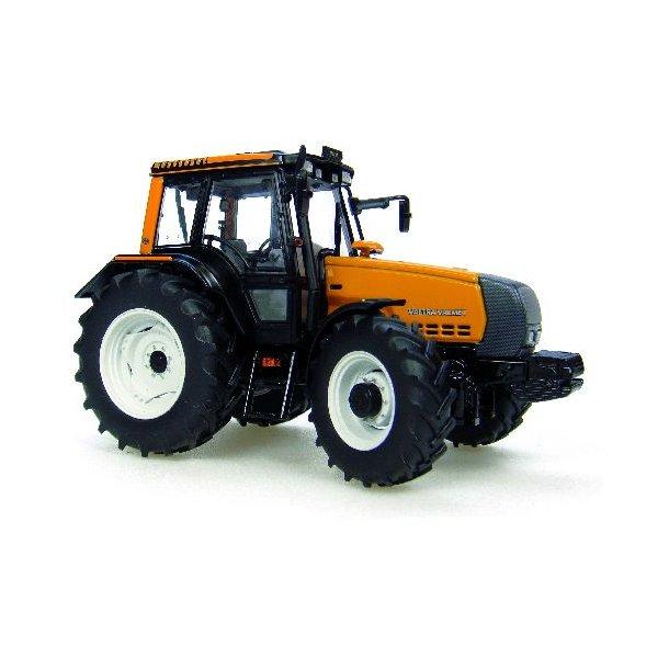 Valtra Mezzo HiTech 6850 blå traktor 1/32 UH Universal Hobbies