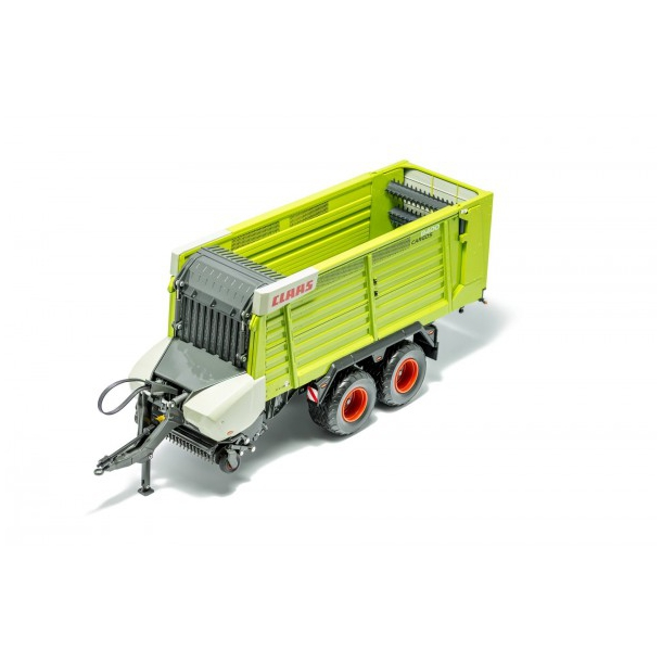 Claas Cargos 8400 snittervogn 1/32 USK Diecast Masters