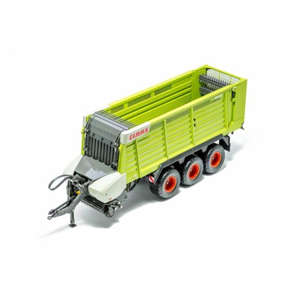Claas Cargos 8500 græsvogn 1/32 USK