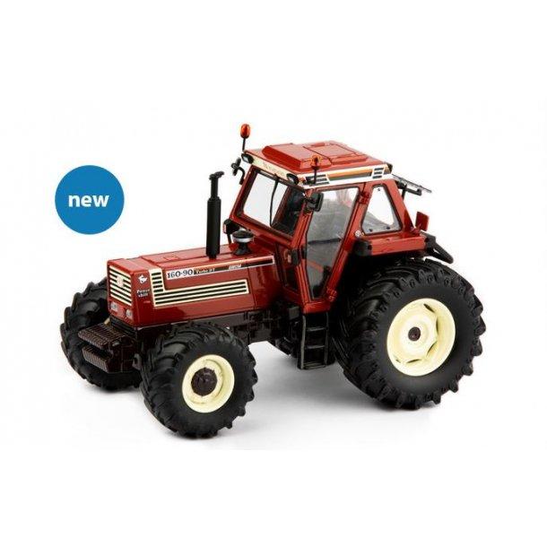 Fiat 160-90 DT Turbo traktor 1/32 ROS