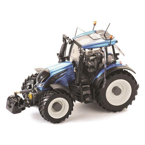 Valtra N174 blå 1/32 Traktor ROS