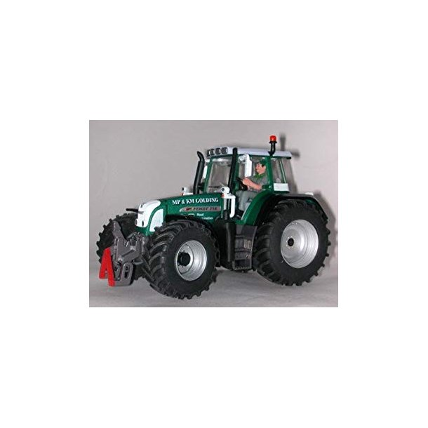 Fendt 716 Vario MP / KM Golding - Limited Edition traktor 1/32 Siku