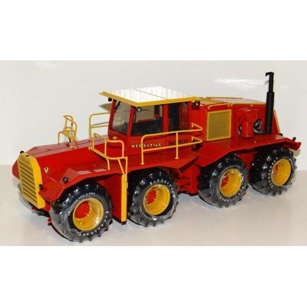 Big Roy 1080 Factory Edition traktor 1/32 Diecast Promotions