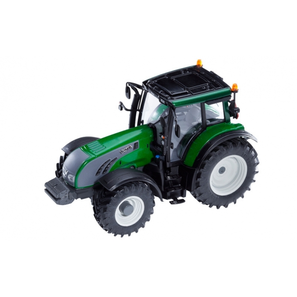 Valtra T213 grønmetallic traktor 1/32 Uh Universal Hobbies