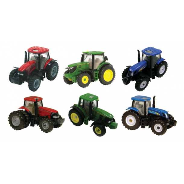 Traktor 1/64
