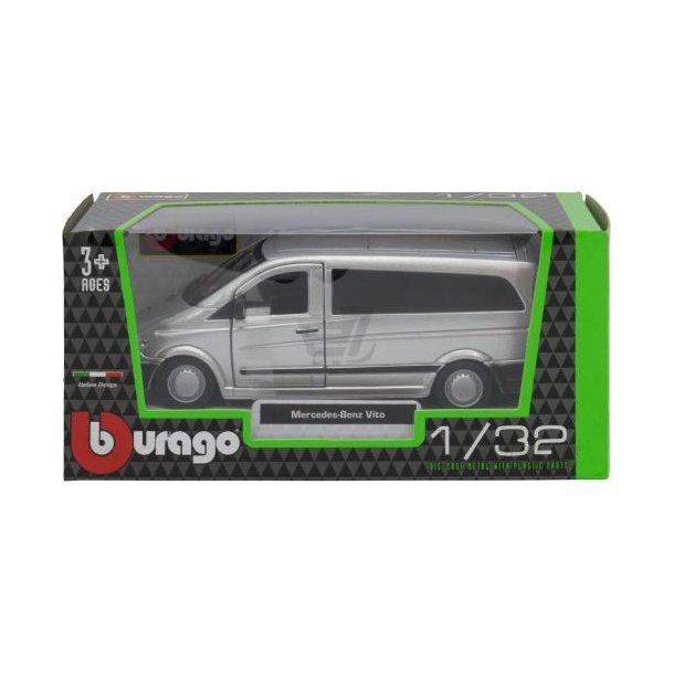 Mercedes Benz Vito 1/32 Bhurago