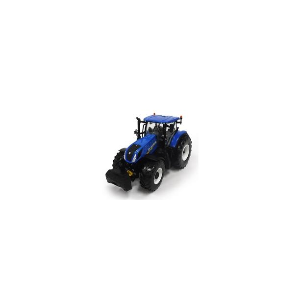 New Holland T7.315 traktor 1/32 Britains
