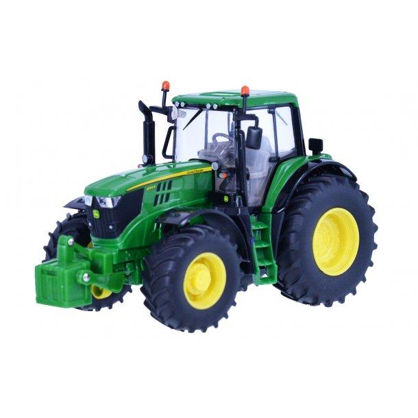 John Deere 6195M traktor 1/32 Britains