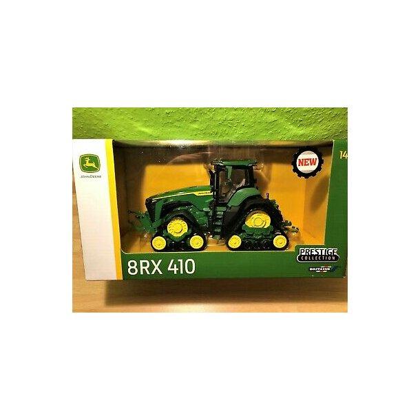 John Deere 8RX 410 Prestige Collection traktor 1/32 ERTL / Britains