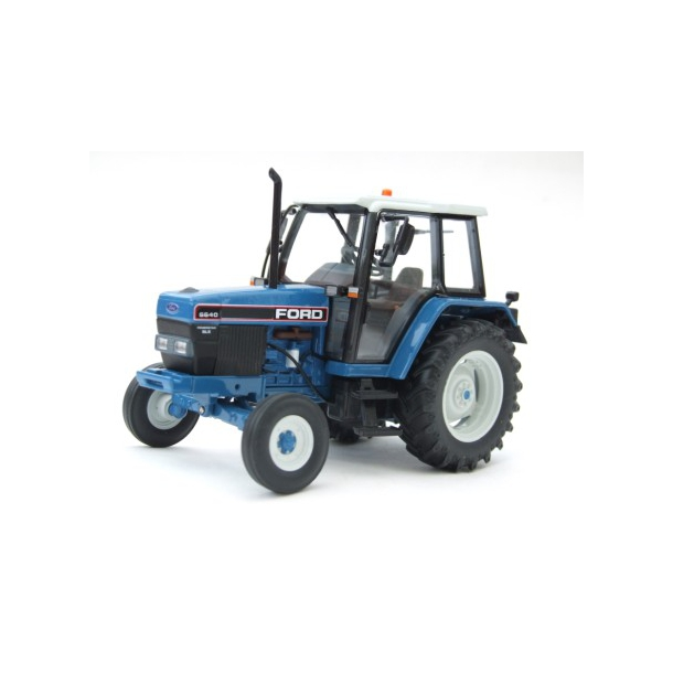 Ford 6640 SLE 2WD 1/32