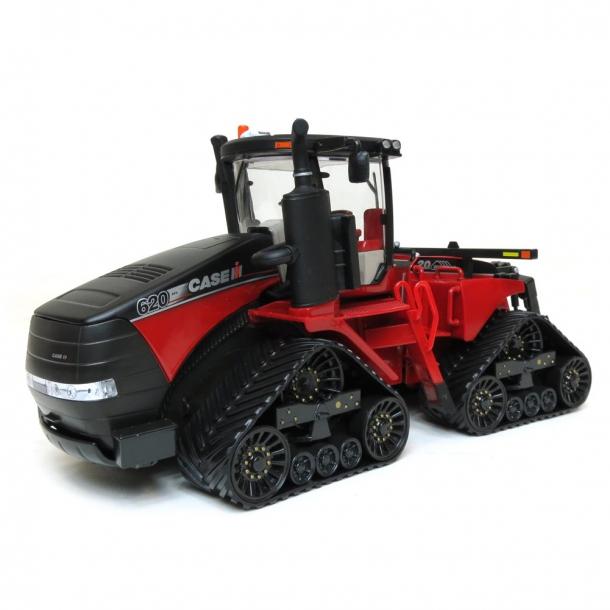 Case IH 620 Anniversary Quadtrac 2016 Farm Show Collector Edition traktor 1/32 Britains / Ertl