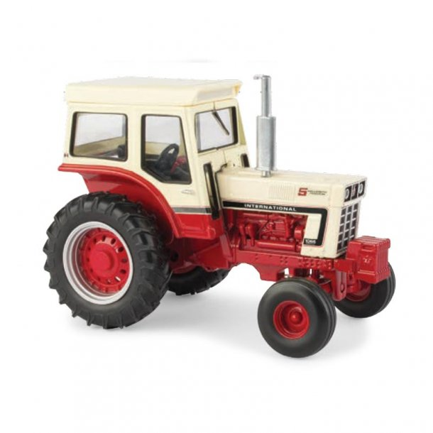International Harvester IH 1066 5 millionth traktor 1/32 Ertl Britains