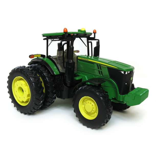 John Deere 7290R traktor 1/32 Farmshow Edition 2015 Ertl/Britains