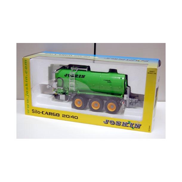 Joskin Vacu-Cargo 24000 TSM gyllevogn Green Edition 1/32 ROS