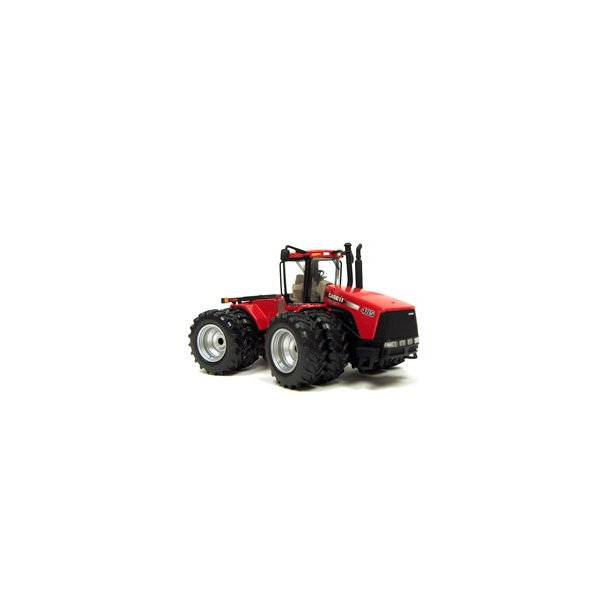 Case IH 485 Steiger 4WD med tvillinghjul traktor 1/50 First Gear