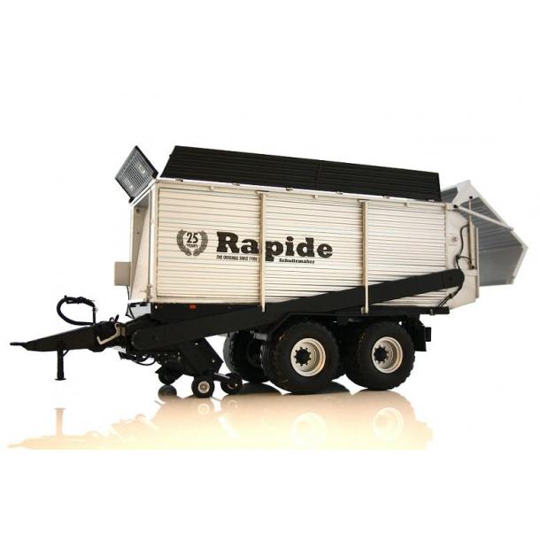 Shuitemaker Rapide snittervogn jubilæums version 1/32 Universal Hobbies