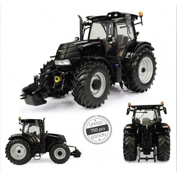 Case IH Puma 175 CVX  Black Beauty ltd. ed. traktor 1/32 UH Universal Hobbies FORUDBESTILLING