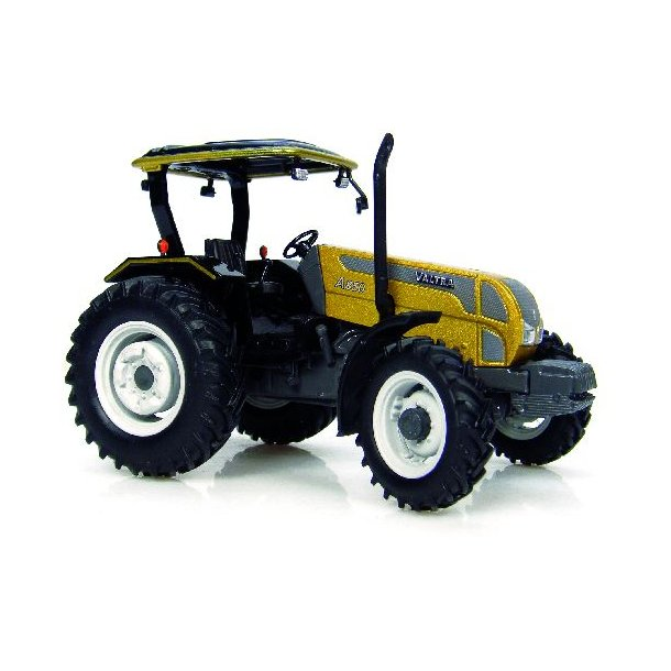 Valtra A850 Gold limited Edition traktor 1/32 UH Universal Hobbies