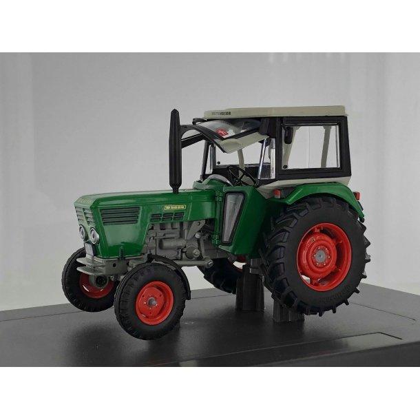 Deutz D 5006 2wd Fritzmeier kabine Limited Edition 350 stk traktor 1/32 Weise Toys