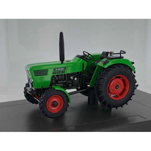 Deutz D 5206 A 4wd Limited Edition 350 stk traktor 1/32 Weise Toys