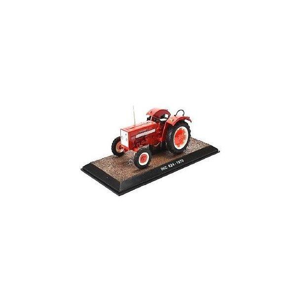 IH International 624 1970 traktor 1/32 Atlas