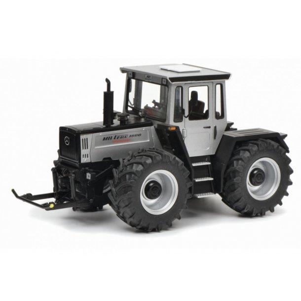 MB Trac 1800 Intercooler Silber traktor 1/32 Schuco