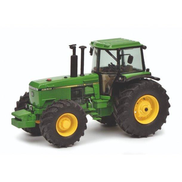 John Deere 4850 traktor 1/32 Schuco