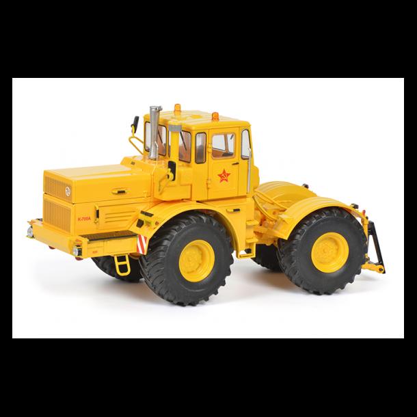 Kirovets K-700A gul traktor 1/32 Schucoo