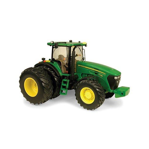 John Deere 7730 Tractor Prestige 1/16 Ertl