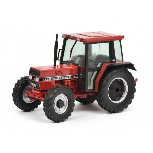 Case IH 633 traktor 1/32 Schuco