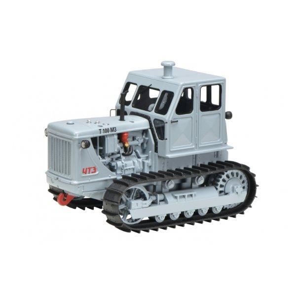 Bæltetraktor T100 M3 1:32 Schuco