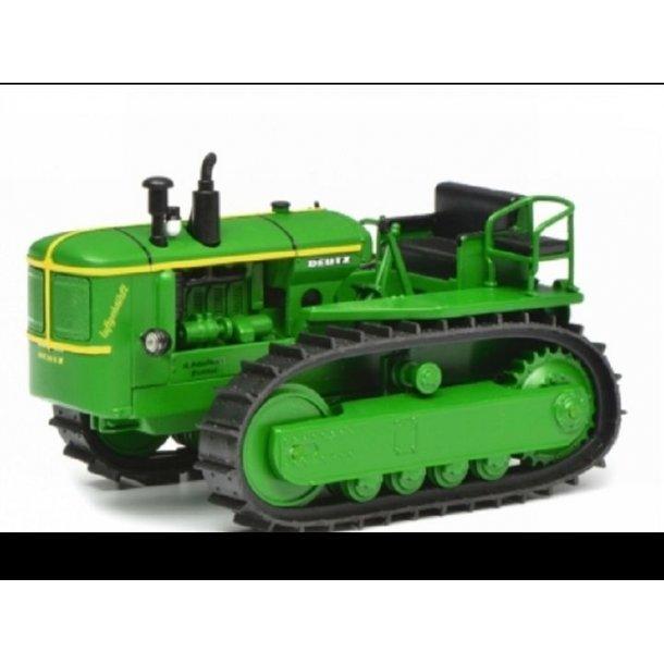 Deutz bæltetraktor 1/32 Schuco