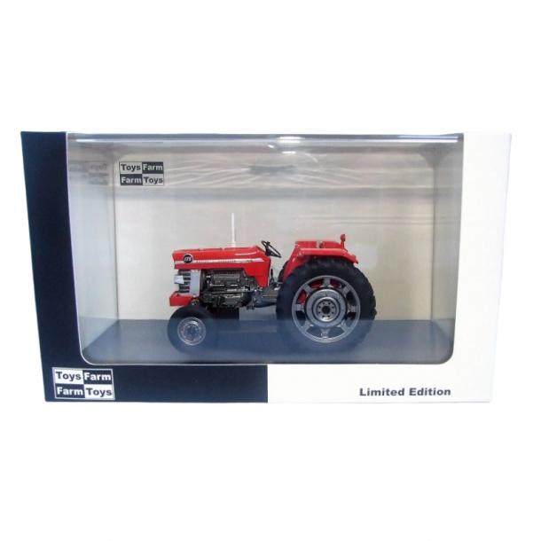 Massey Ferguson 175 limited edition 350 stk 1/32 Farmtoys/Toysfarm FORUDBESTILLING