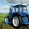 Ford 7610 gen1 4wd traktor 1/32 Marge Models
