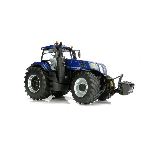New Holland T8.435 Blue Power traktor 1/32 Marge Models