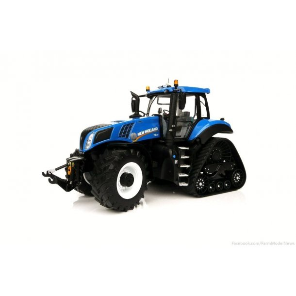 New Holland T8.435 SmarTrax traktor 1/32 Marge Models