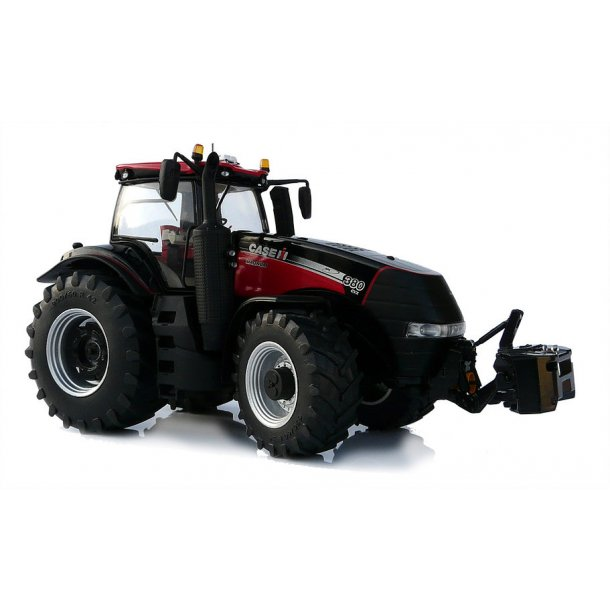 Case IH Magnum 380 CVX sort/rød - Limited Edition traktor 1/32 Marge Models