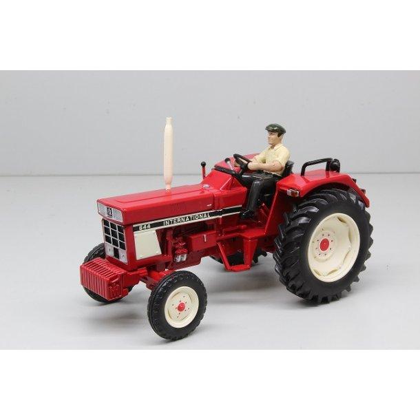IH International 644 traktor 1/32 Replicagri