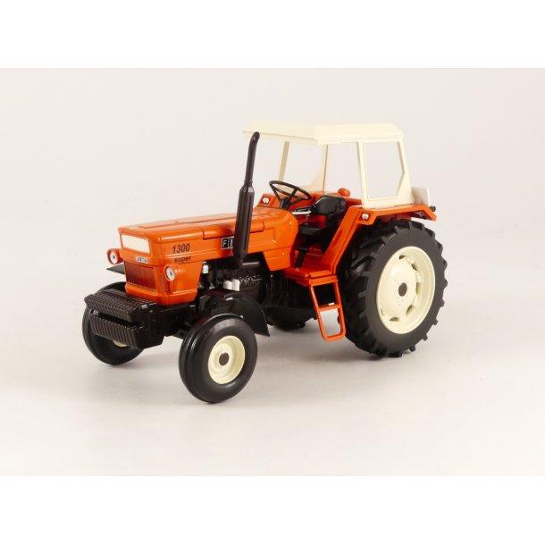 Fiat 1300 Super 2wd Limited Edition 1250 stk traktor 1/32 Replicagri