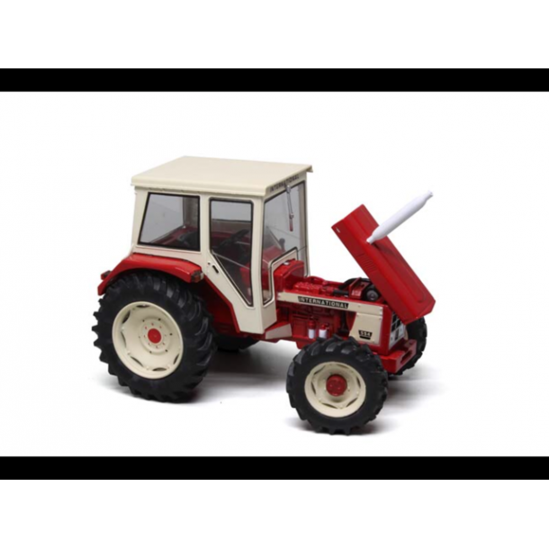 IH International 554 4wd traktor 1/32 Replicagri