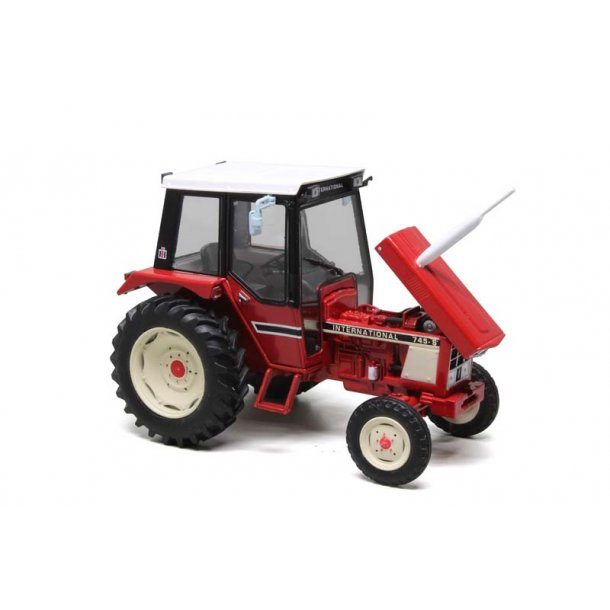 International IH 745s traktor 1/32 Replicagri