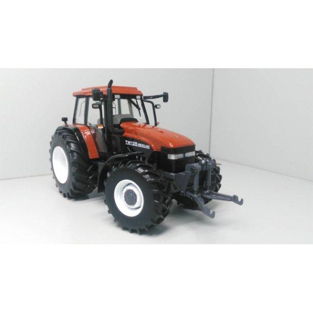 New Holland TM135 Terracotta traktor 1/32 Replicagri