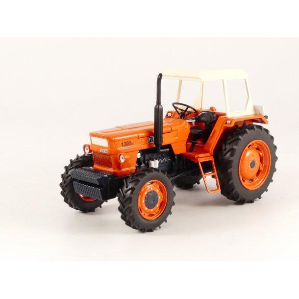 Fiat 1300dt 4wd Limited Edition 1250 stk traktor 1/32 Replicagri