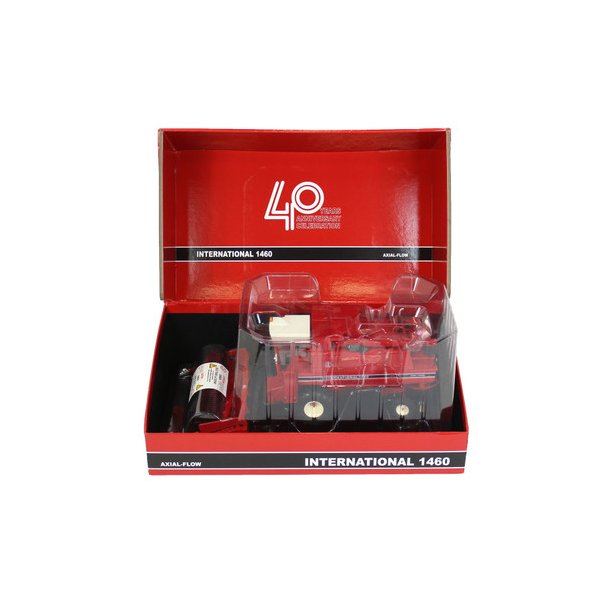 International IH 1460 Axial Flow - Limited Edition mejetærsker 1/32 Replicagri