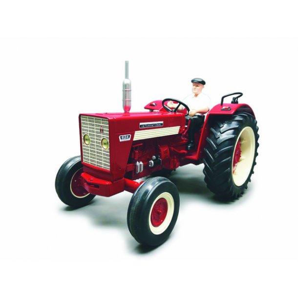 IH 624 traktor 1/16 Replicagri