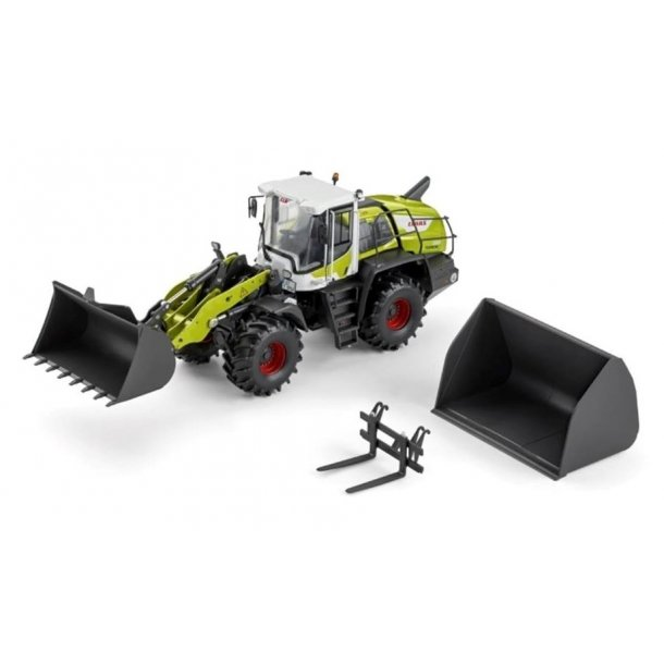 Claas Torion 1914 gummiged Limited ed 1000 First edition Agritechnica 1/32 Wiking