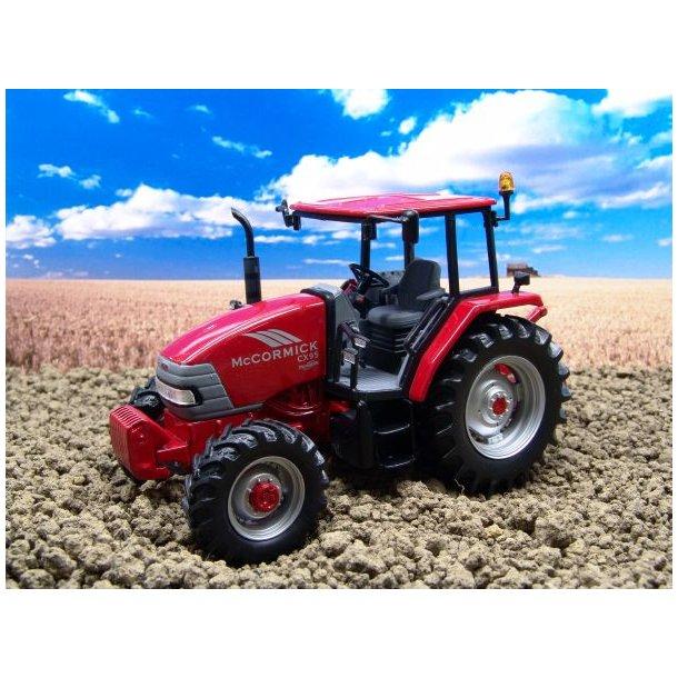 McCormick CX95 traktor 1/32 UH Universal Hobbies